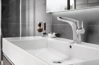 MODERN BATHROOM FAUCET, MINIMAL BATHROOOM FAUCET, MODERN BATHROOM TAP, MINIMAL BATHROOM TAP, ROCA FAUCET, ROCA TAP